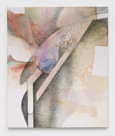 Carole Benzaken, 'Skin Screen 9', 2020