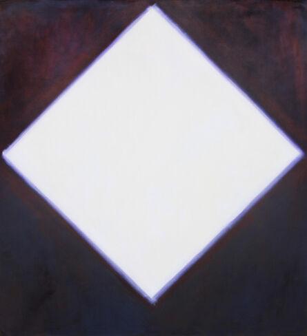 Peter Lodato, 'White Diamond', 2014