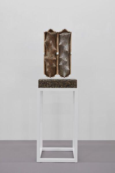 Julian Hoeber, 'A Model of the Emotional Life of a Bag of Concrete', 2017