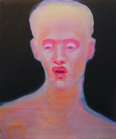 Travis McEwen, 'DSL', 2013