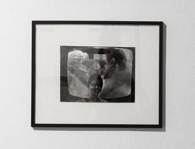 Ulrike Rosenbach, 'Hauben für eine Frau', 1972