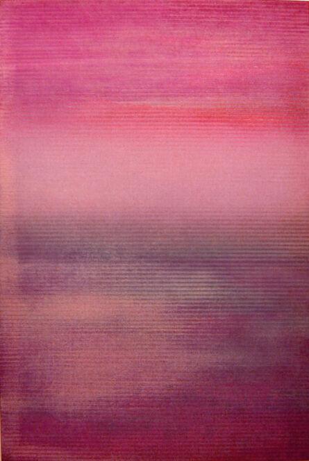 Chun Kwang Young, 'ONT-038', 1990