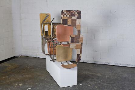 Carlos Rigau, 'Untitled', 2014