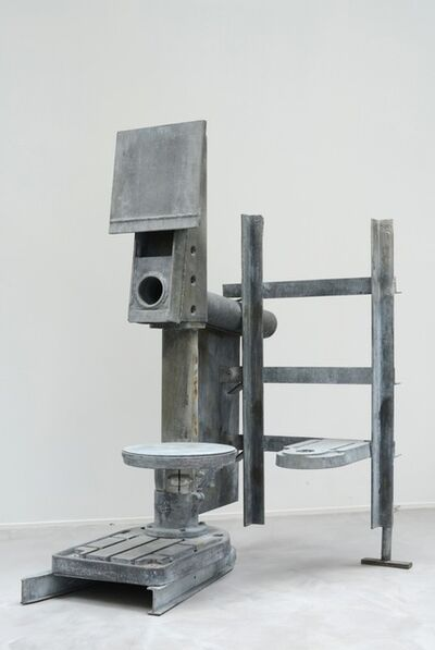 Anthony Caro, 'Polyphemus', 2004