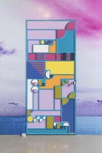 Tobias Rehberger, 'Something else is possible in Busan ', 2020