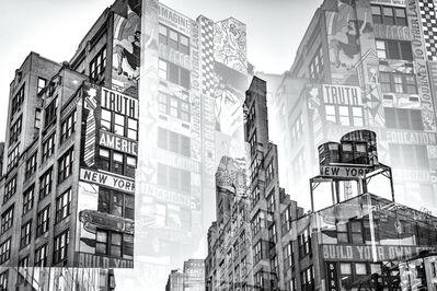 Nicolas Ruel, 'Truth or Dare (New York, USA)', 2014