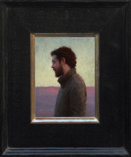 Jeremy Lipking, 'At Home', 2013