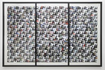 Matthias Bitzer, 'Entity of Landscape', 2013