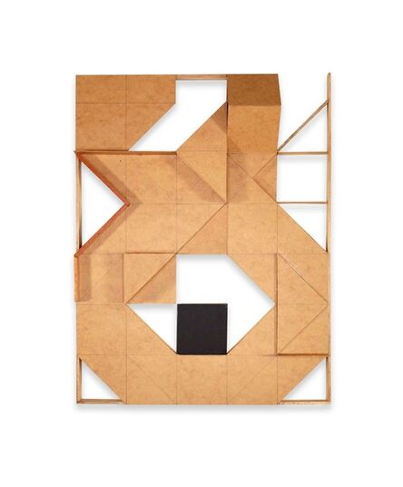 Ernesto Garcia Sanchez, 'Untitled 2', 2020
