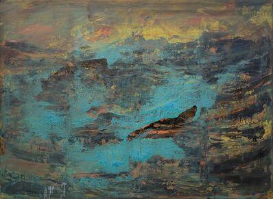 Zhou Lian Hua, 'THE MUSIC OF THE EARTH (尊德樂義 )'