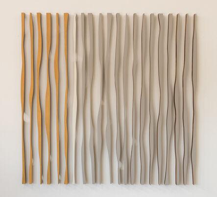 Pascal Pierme, 'Les Origines Verve 7', 2016