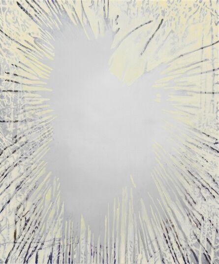 Jutta Haeckel, 'Univers Revers 3', 2014