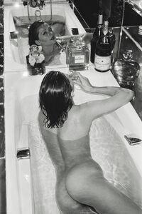 Chris von Wangenheim, 'Regine Jaffry, 1973', 1973