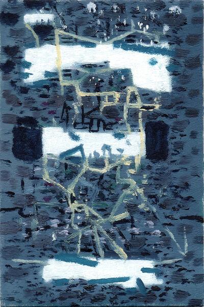 Jeronimo Elespe, 'Odd Plan', 2014
