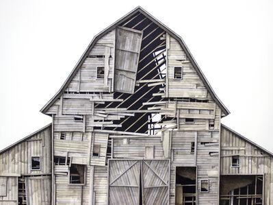 Seth Clark, 'Barn VI', 2020