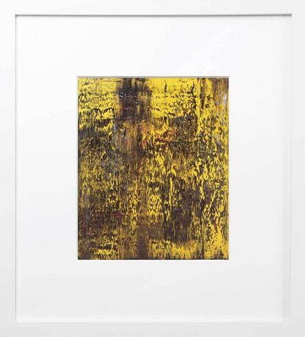 Gerhard Richter, 'Fluss / River (693)', 1989