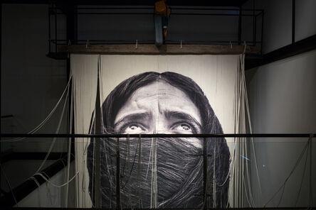 Pablo Boneu, 'Burka', 2016