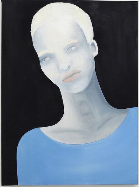Rebecca Brodskis, 'Solal', 2020