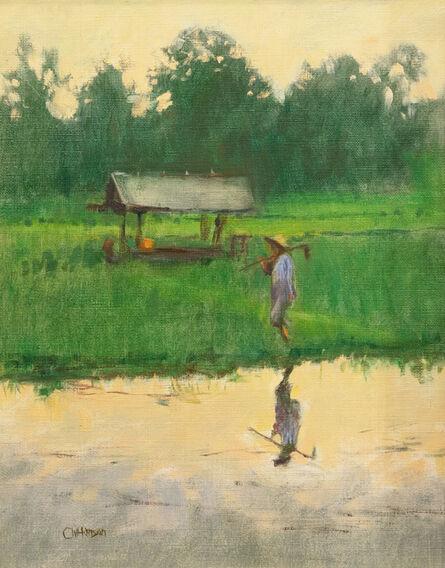 Curt Hanson, 'Rice Farmer', ca. 2016