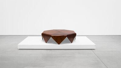 Jorge Zalszupin, 'Petalas Coffee Table', ca. 1960