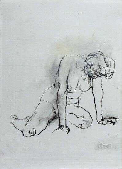 Laurie Steen, 'Etude 18-01'