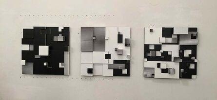 Eduardo Coimbra, 'Architecural Fact 1 ', 2015