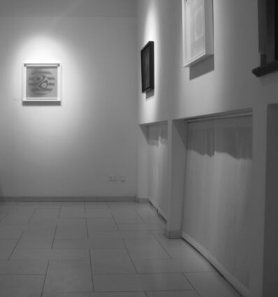 Alberto Biasi, 'Alberto Biasi. Optical-dynamic relief exhibition', 2008