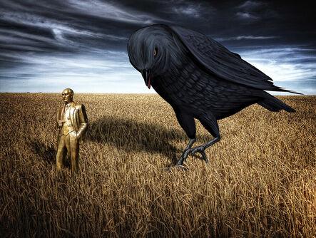 Memed Erdener a.k.a. Extrastruggle, 'Nightmare', 2010