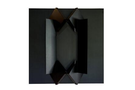 Eduardo Ramírez -Villamizar, 'Untitled releif'