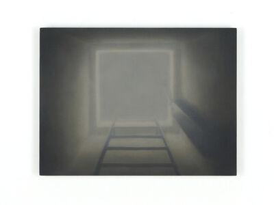 David Kowalski, 'Im Wald nach der Zeit I', 2020