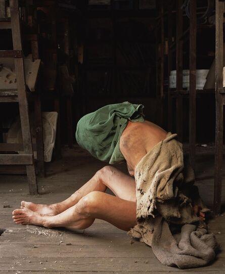 Andres Serrano, 'Untitled XVIII (Torture)', 2015