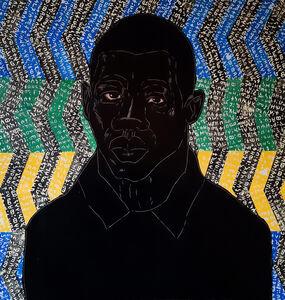 Ephrem Solomon, 'Recycle Series (18) ', 2019
