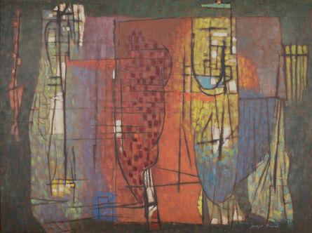 Joseph J. Meert, 'Transition', 1949-1950