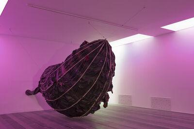 Nicholas Hlobo, 'Umphanda ongazaliyo', 2008