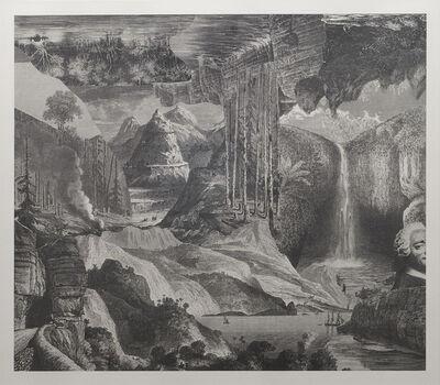 Erinc Seymen, 'Sketches for a Paradise: Nova Atlantis', 2013