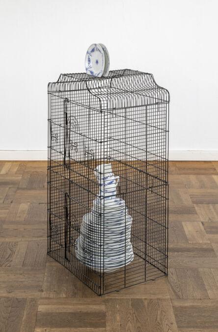 Nina Beier, 'Empire', 2019