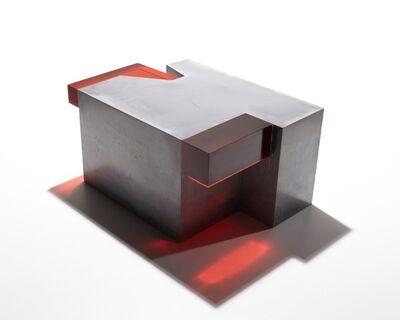 Duccio Maria Gambi, 'Complemento Liquido coffee table', 2015