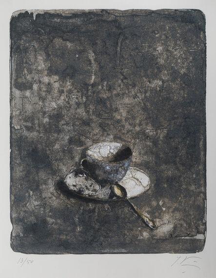 Yuri Kuper, 'Ma tasse de thé', 2000