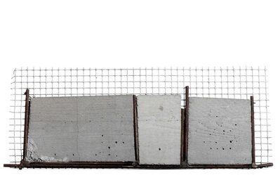 Giuseppe Uncini, 'Untitled', 1995