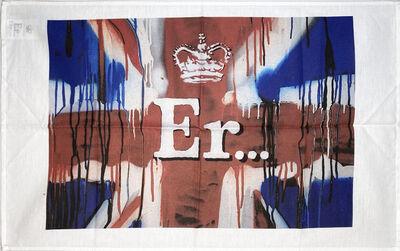 Banksy, ''Er...'', 2004