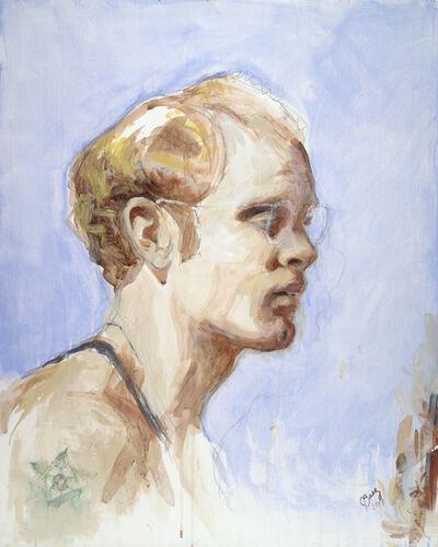 Joan Baez, 'David Harris', 2017