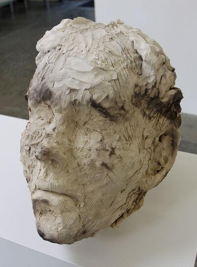 Meghan Smythe, 'Choke', 2016