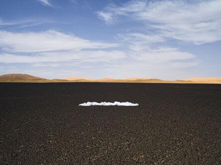 Alfredo de Stefano, 'Nube Sahara', 2014