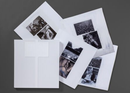 Richard Prince, 'Untitled (Protest) (Portfolio of 11 sheets)', 2012-2014