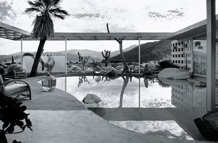 Julius Shulman, 'Albert Frey, Loewy House, Palm Springs, California', 1999