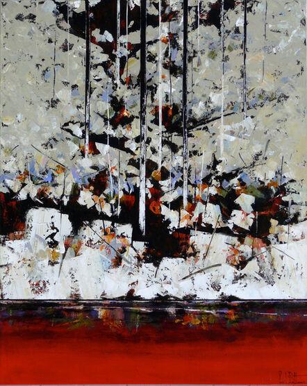 Paul Battams, 'Slipping Rock Creek', 2013