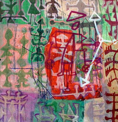 Le Trieu Dien, 'Mekong ', 2011