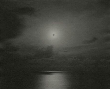 Chris McCaw, 'Sunburned GSP # 334 (Pacific Ocean)', 2009