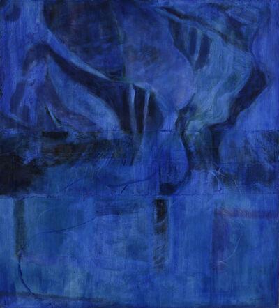 Julie Lazarus, 'Venice Flooding 18 C', 2020