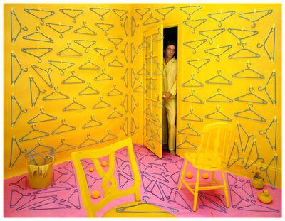 Sandy Skoglund, 'Hangers', 1979